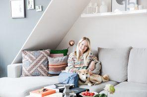 Zu Besuch bei Fashion-Lover Juliane Diesner von Styleshiver