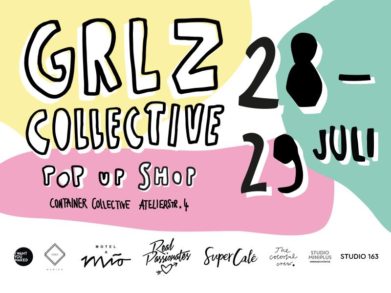 GRLZ-Collective