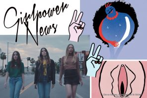 Girlpower News | KW 29