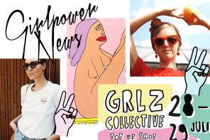 Girlpower News | KW 30