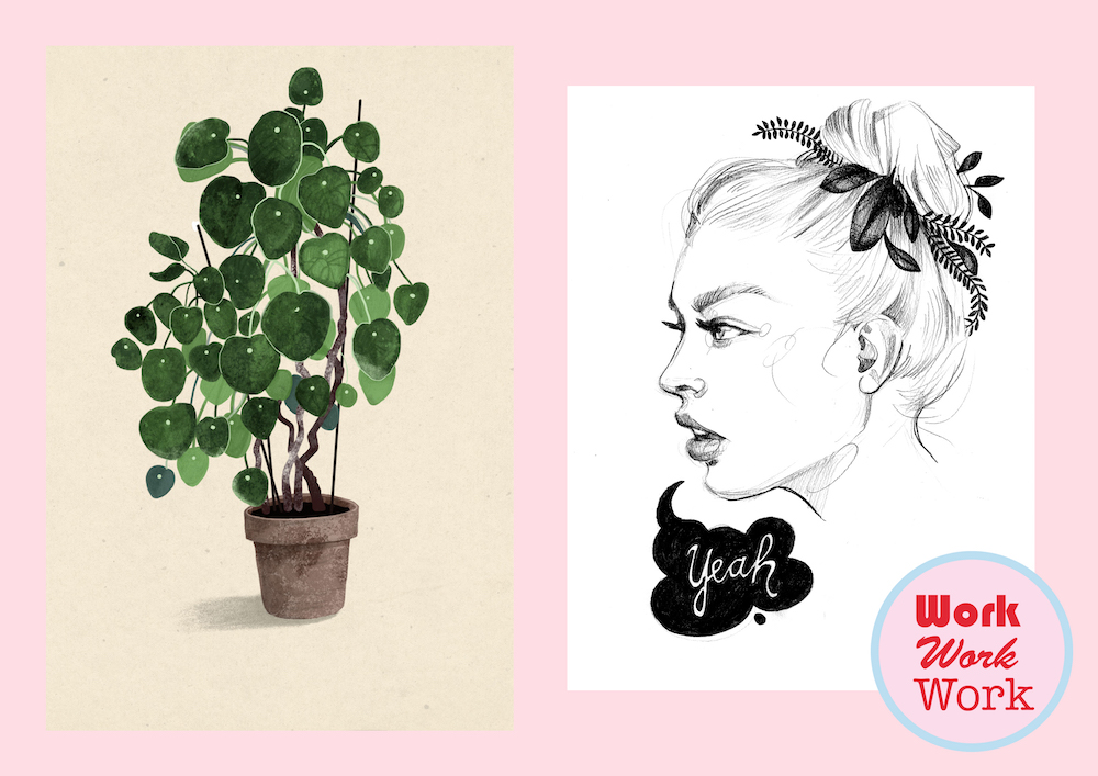 Nicole-Gebel-Illustrationen-frauen
