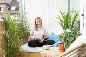 Lehramt, Interior & Meer: Johanna Misfeldt aus Kiel
