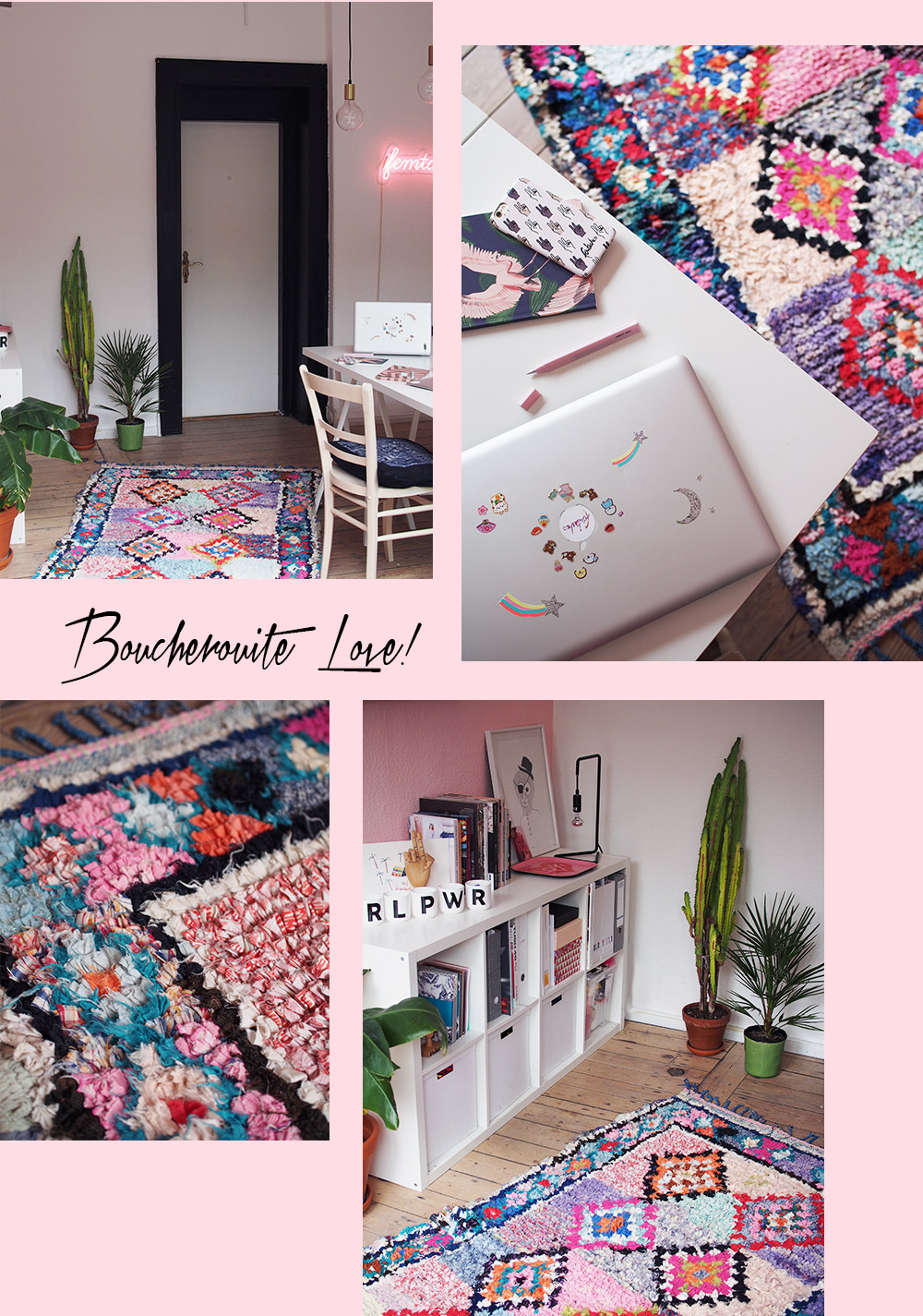 femtastics-On-the-rugs-Boucheroite-Teppich-Office