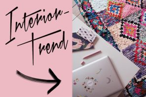 Interior-Trend | Teppiche im Office