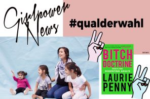 Girlpower News | KW 32