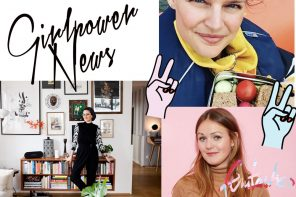 Girlpower News | KW 33