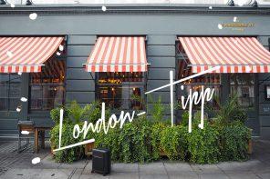 Unser Hotel-Tipp für London: Artist Residence