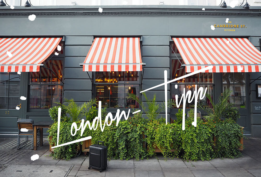 London-Tipp