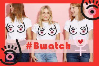 bwatch-Kampagne