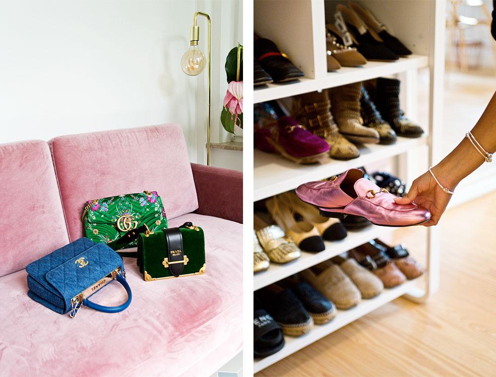 femtastics-Aylin-Koenig-Schuhe-Taschen-Chanel-Gucci-Prada