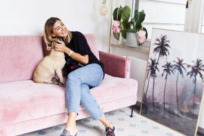 Achtung, Wohnneid: Bloggerin Aylin König zeigt uns ihr Zuhause