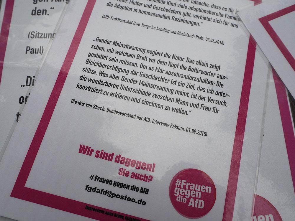 femtastics-Frauen-gegen-die-AfD-Material