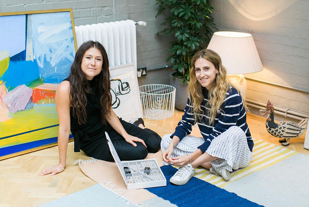 Femtastics-Otiumberg-founders-London