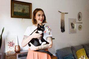 Bullis, Bücher und Bräute – Hochzeitsfotografin Jessica Halermöller