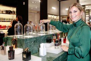Julie Gasperini entdeckt Trends fürs Alsterhaus