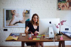 Wie Erika Lust die Porno-Branche revolutioniert