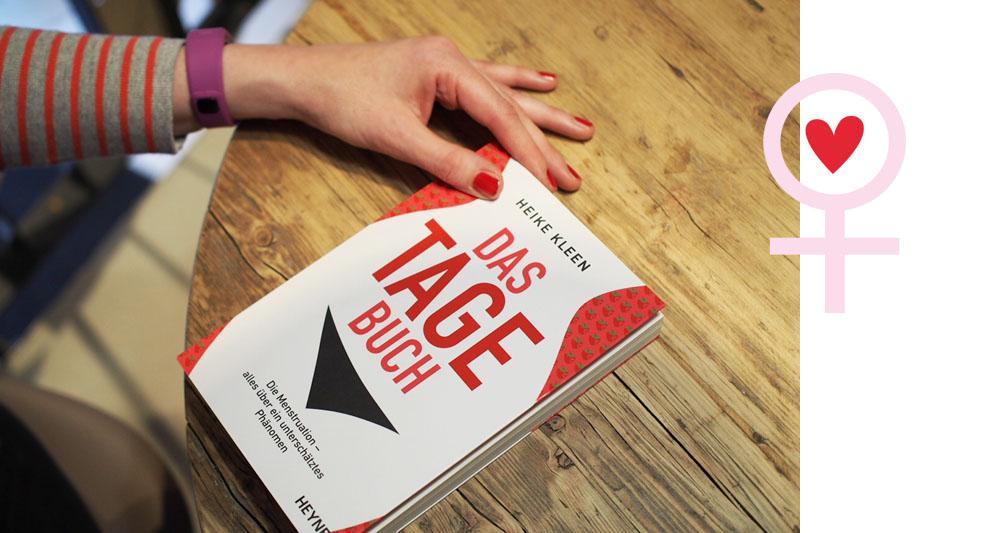 """Heike Kleens Buch """"Das Tagebuch"""" ist ab dem 14. November 2017 erhältlich!"""