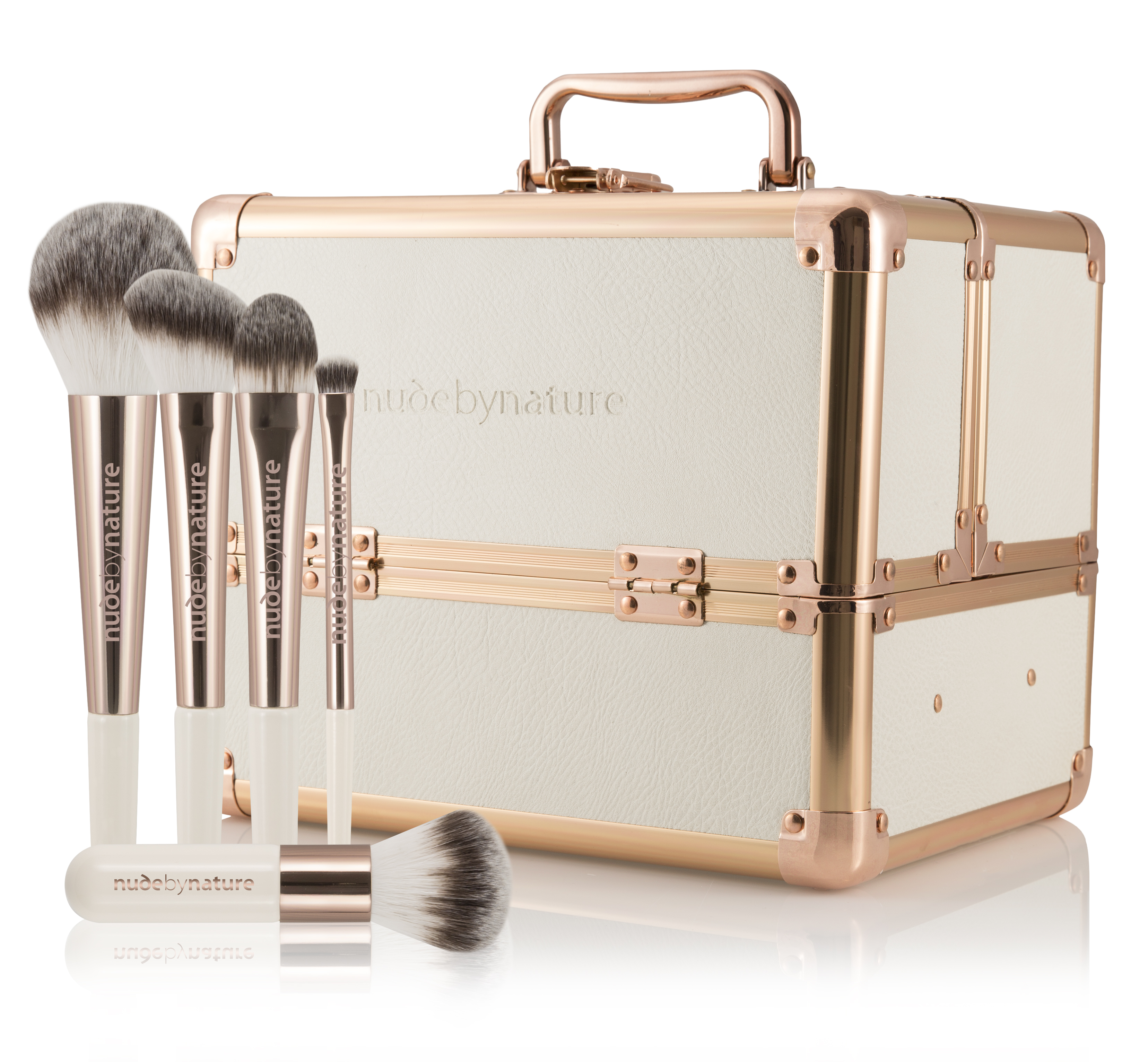 EXPEDITION MAKE-UP CASE
