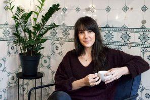 Katrin Koch über ihr Café Kropkå und die Realität des Gastro-Alltags