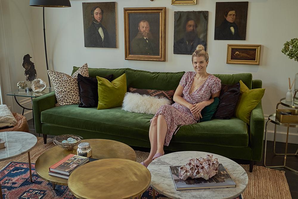Femtastics-Kelly-Vittengl-Frances-Loom-Home-Story