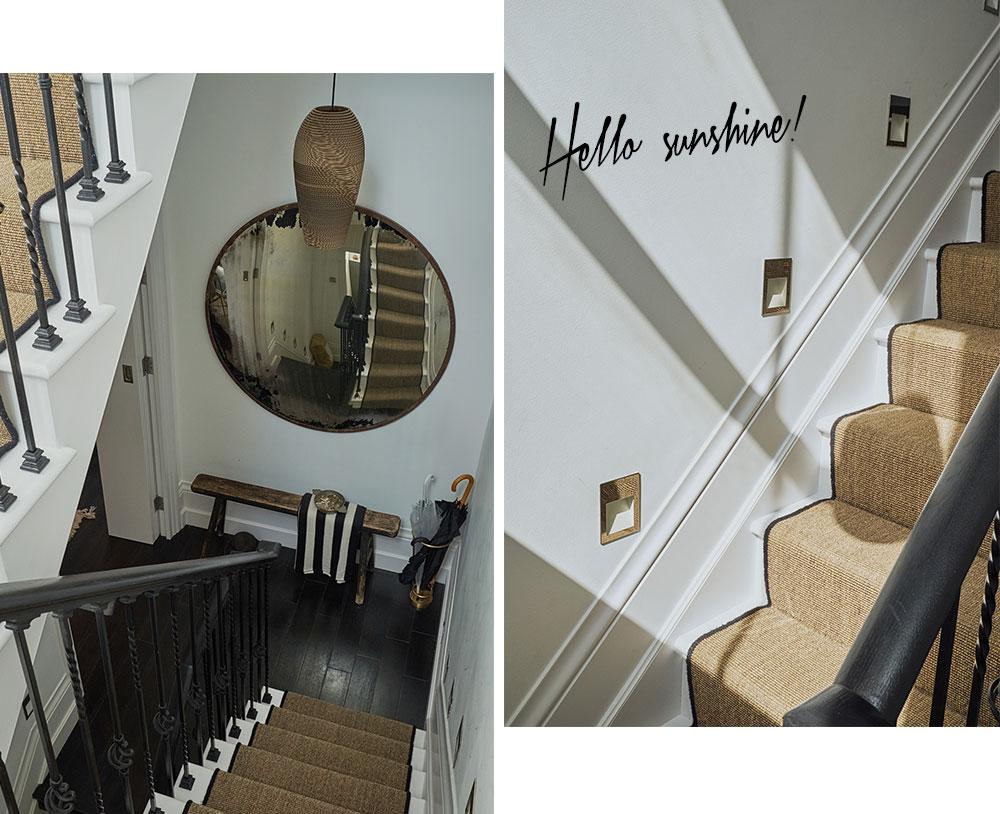 Femtastics-Kelly-Vittengl-Frances-Loom-staircase