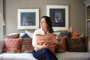 """Faszination Libanon: Sandra Tabache von """"La Corniche"""""""