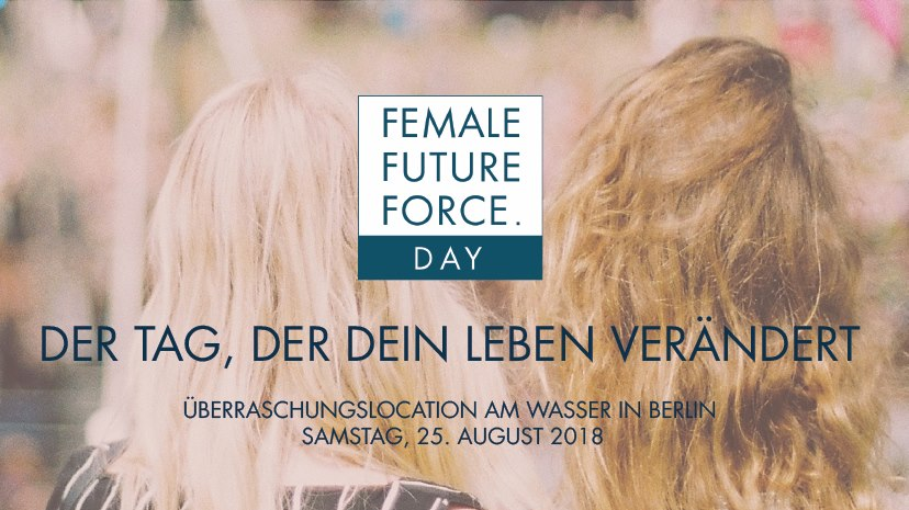 female-future-force-day