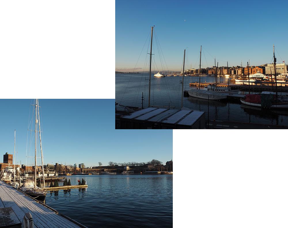 femtastics-Oslo-Hafen