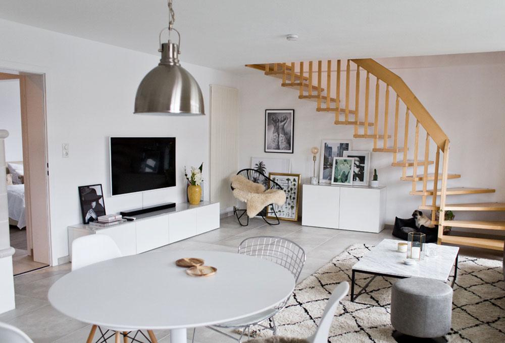 Femtastics-Sandra-Eber-Black-Palms-Blog-Wohnung