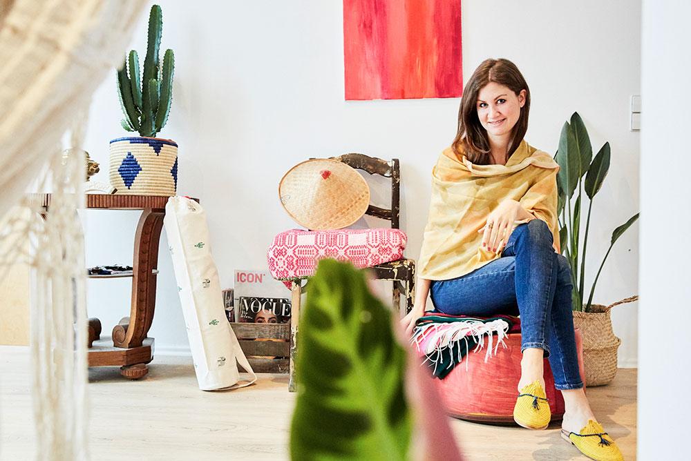 maat maat das neue yogalabel das gutes tut femtastics. Black Bedroom Furniture Sets. Home Design Ideas