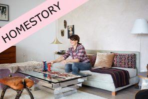 Midcentury-Lover: Katrin Hoffmann vom Onlineshop Moovi Vintage