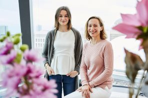Keleya – eine neue App für die Schwangerschaft