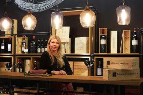 Sarah di Santo bringt italienisches Lebensgefühl in den Münchner Schlachthof