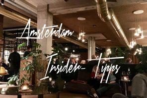 5 Hotspots, die ihr in Amsterdam nicht verpassen dürft