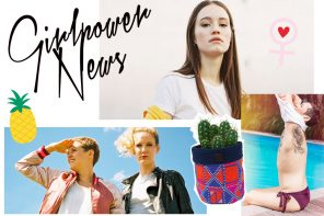 Girlpower News | KW 8