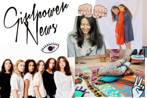 Girlpower News | KW 7