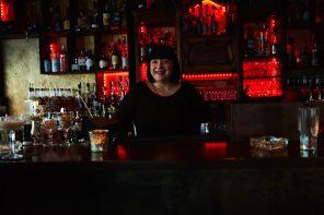 """Barfrau Betty Kupsa vom """"Chug Club"""" über Tequila, Mut und 5-Drink-Menüs"""
