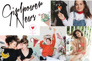Girlpower News | KW 10