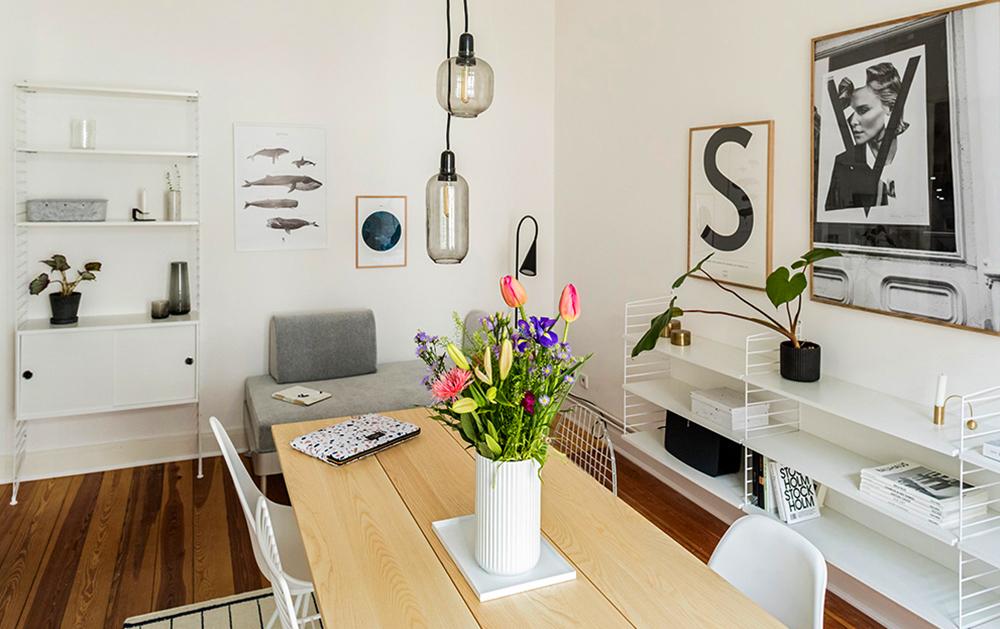 sarah ramroth hat sich das perfekte wohngl ck geschaffen femtastics. Black Bedroom Furniture Sets. Home Design Ideas