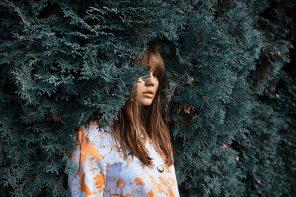 Pop-Newcomerin des Jahres: Lxandra aus Finnland