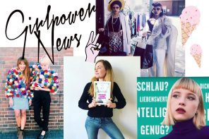 Girlpower News | KW 12