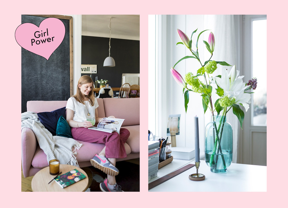 homestory-rosafarbenes-sofa