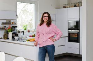 """Sie verzichtet auf Zucker und  feiert Clean Eating: Hannah Frey von """"Projekt: Gesund leben"""""""