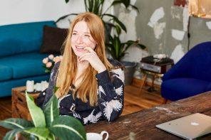 """""""Auf einmal hat alles Sinn ergeben"""" –Beauty-Lover Sarah Radowitz über ihre mediale Auszeit"""