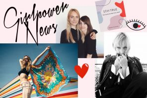 Girlpower News | KW 15