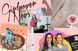 Girlpower News | KW 16