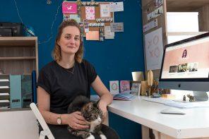 Von Selflove bis Selbstbefriedigung: Isabel Moss und ihr Blog Mädelsschnack