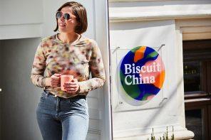 """Keramik-Fans, Karoline Borschs Store """"Biscuit China"""" in Berlin müsst ihr kennenlernen!"""