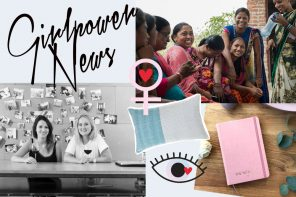 Girlpower News | KW 20