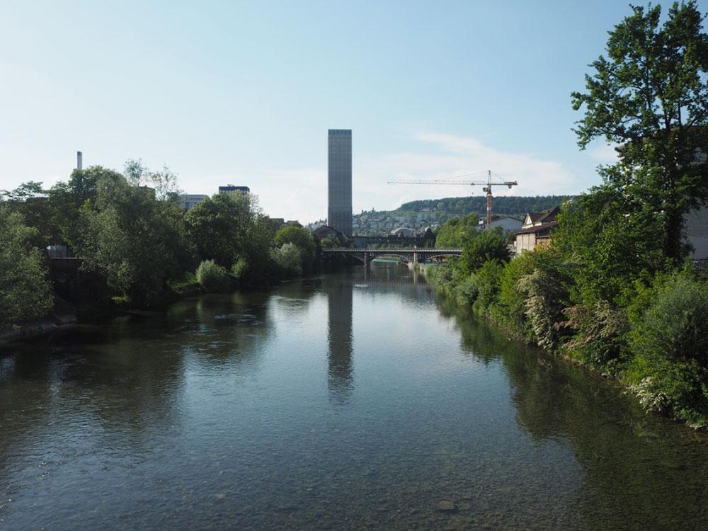 femtastics-Zuerich-Fluss